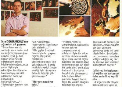 Orya Aktüel magazine