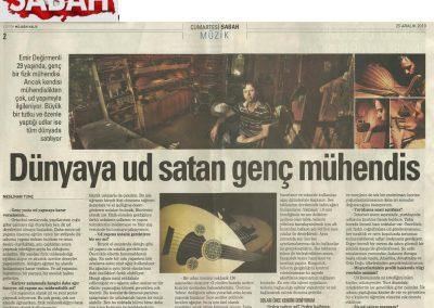 Sabah Daily News