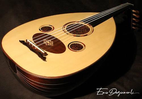 Rosewood Arabic Oud (RA101)